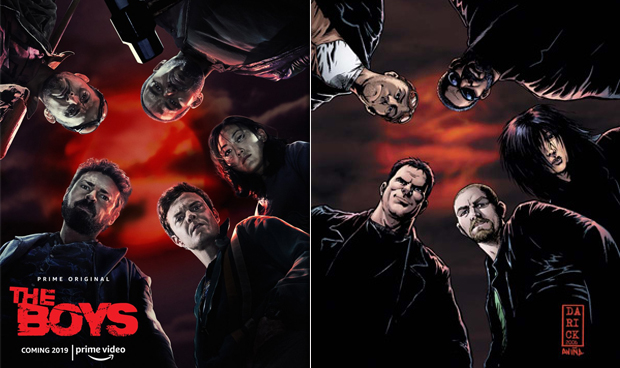 amazon-the-boys-series-comic-cover